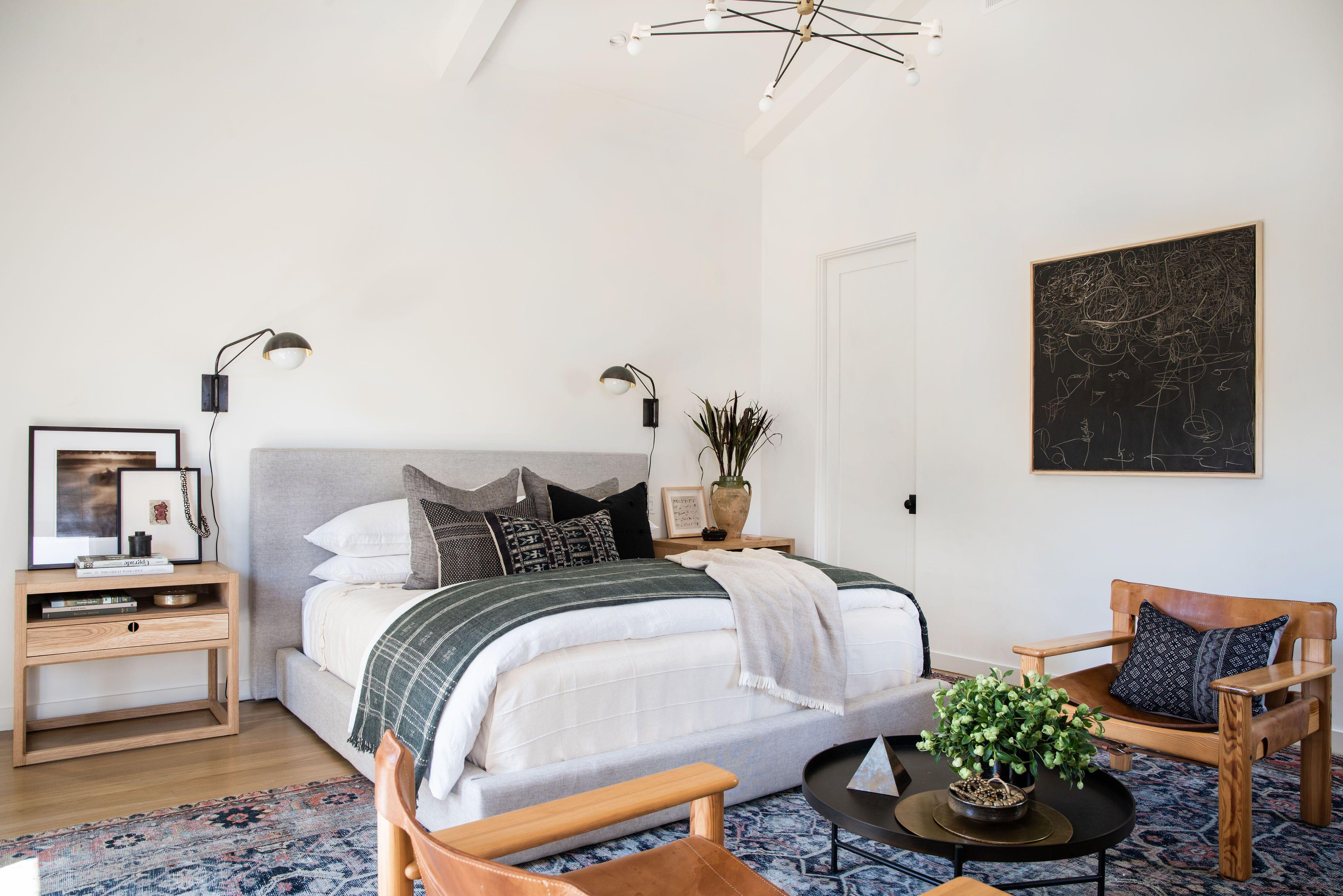 Client Say No Morrison Amber Interiors Bedroom Interior Design