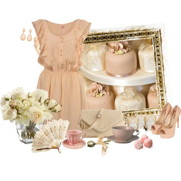 """""""Sweet"""" by mejola on Polyvore"""