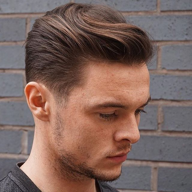 Pin by Tô Tất Đạt on Hair | Pinterest | Fade haircut, Haircuts and Wig