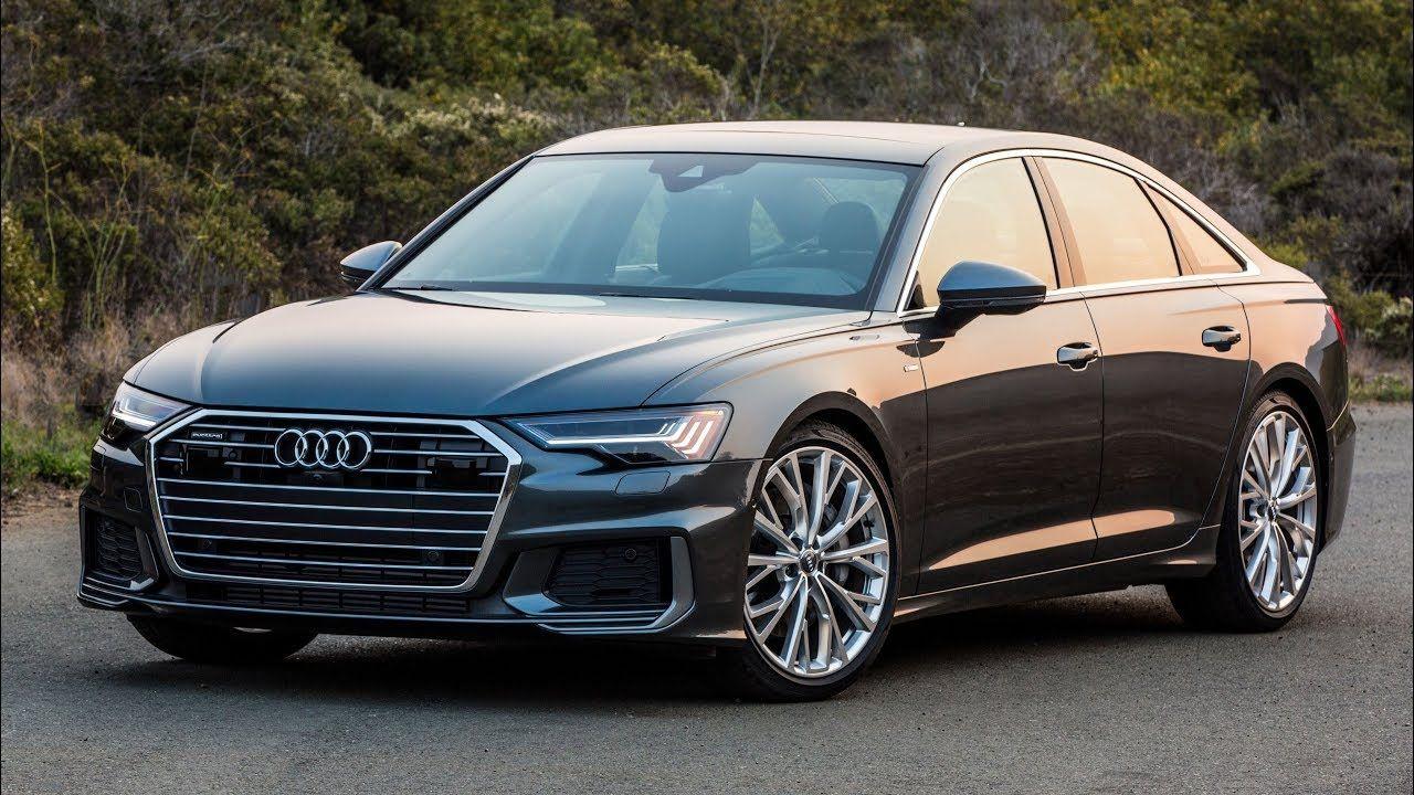 Kelebihan Audi A6 Sportback Murah Berkualitas