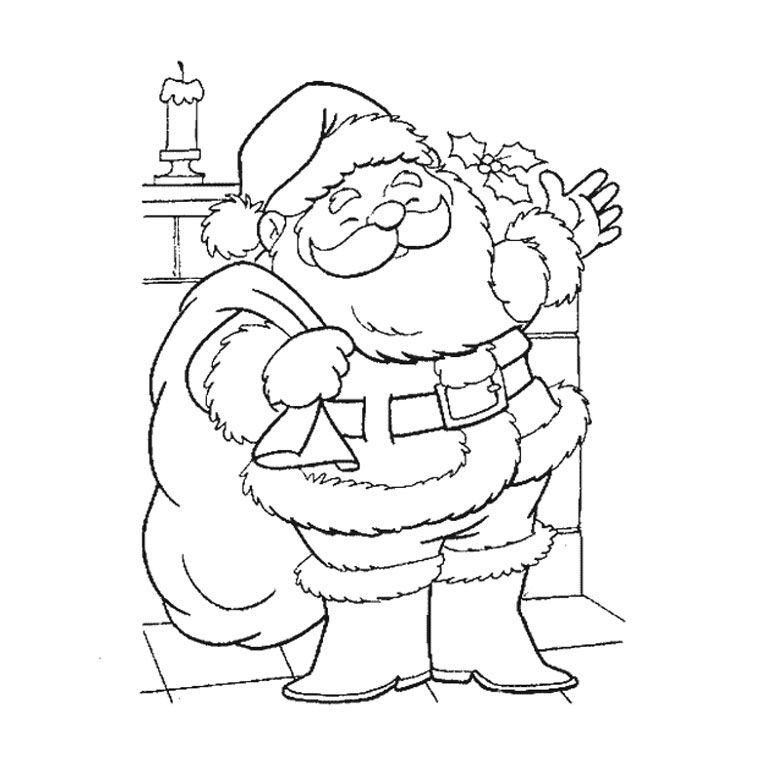 Coloriage Noel Gratuit a Imprimer Gratuit | sudoku | Pinterest
