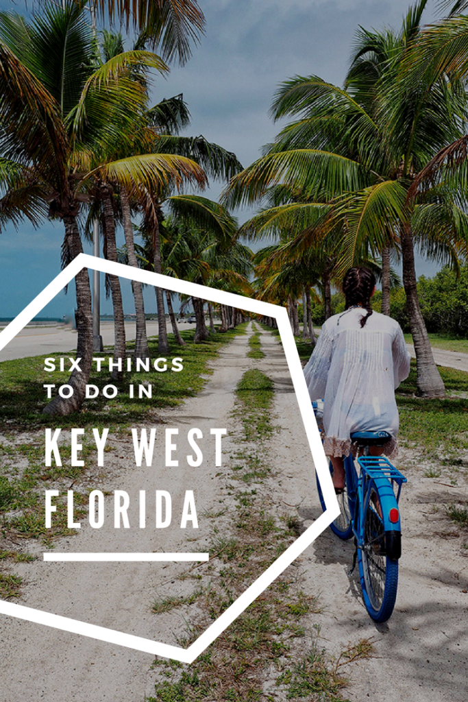 Six Things To Do In Key West, Florida (Activities, Food, And More) is part of Six Things To Do In Key West Florida Activities Food And - There are so many things to do in Key West, and you'll be sad to leave when your trip ends  Rent a bicycle, grab a drink, listen to live music, and more