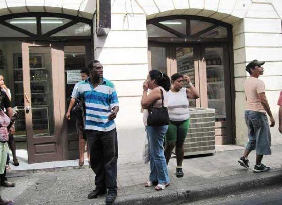 ENTÉRATE! Sismo en Santiago de Cuba de magnitud 32 en escala Richter