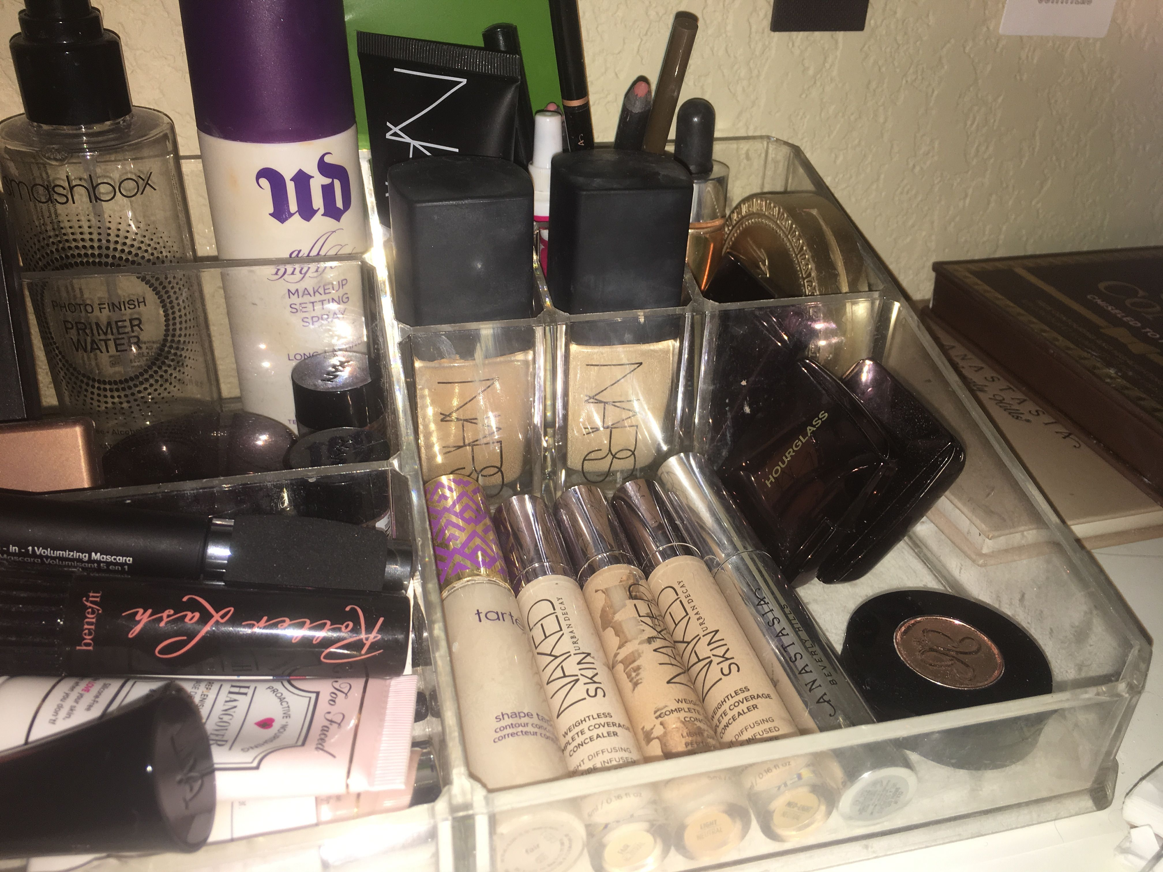 Pin by Allyna Kerley on makeup in 2020 Makeup for teens