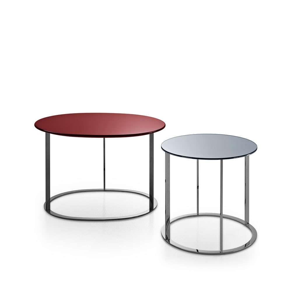 Small Table Pathos Maxalto Design Of Antonio Citterio Versiones [ 1000 x 998 Pixel ]