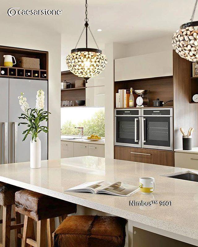 Hermosa cocina repleta de texturas y diferentes tonos en color ...