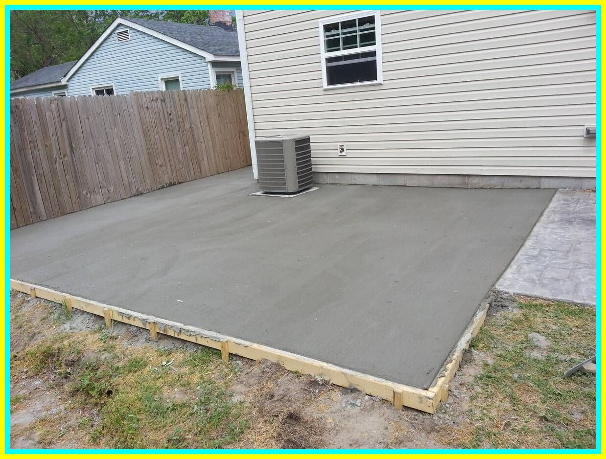 111 reference of concrete slab patio roof in 2020 | Patio ...