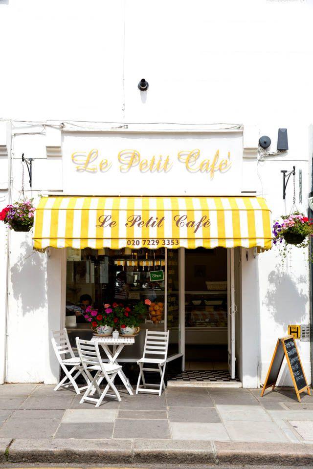 notting hill london pinterest caf boulangerie et kiosque. Black Bedroom Furniture Sets. Home Design Ideas