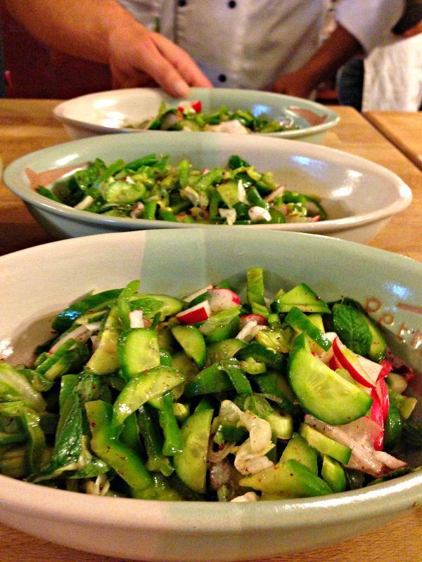 Fatoosh via petra kitchen recipe pinterest cuisine salad fatoosh via petra kitchen recipe pinterest cuisine salad and easy forumfinder Choice Image