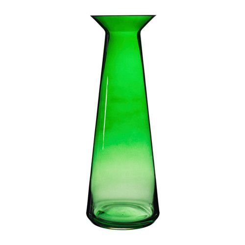 Bjrksns Vase Ikea Use The Vase With Flowers Or Alone As A