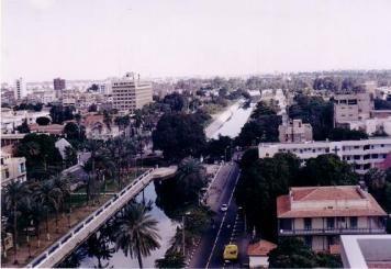 City Of Ismailia The History Of Ismailia Ismailia Paris Skyline City