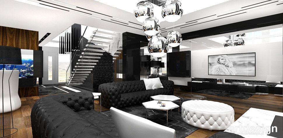 Salons, Porady, Lounges