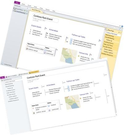 Work together on Office documents in SkyDrive EduTech - Cloud