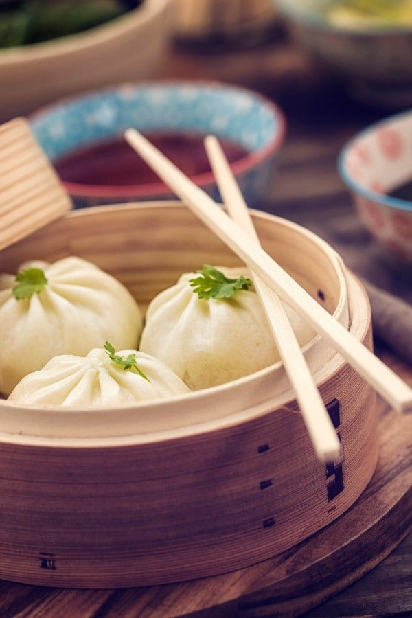 Photo of Dim Sum: Recipe with minced meat filling
