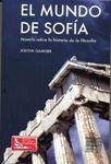 El Mundo de Sofía... La mejor forma de aprender filosofia