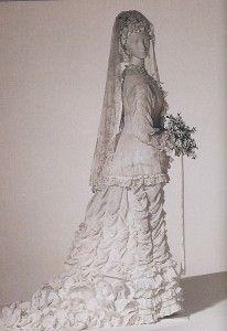 1800-1900 vintage wedding gowns | Wedding Dress Designs 1800 ...