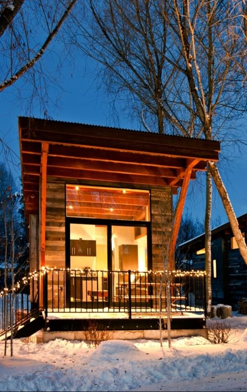 Fireside Resort Updated 2020 Prices Campground Reviews Jackson Hole Wy Wilson Tripadvisor Resort Cabins Cabin Romantic Cabin