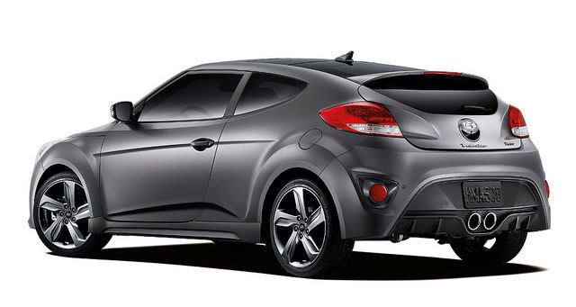 Find Out More About The 2015 Hyundai I20 Coupe Debut And Learn When
