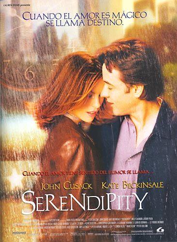 Serendipity Señales De Amor Peliculas De Romance Mejores Peliculas Romanticas Serendipity Pelicula