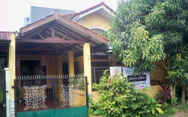 Cicilan Rumah Murah Di Jakarta - Rumah Dijual 3 Star ...