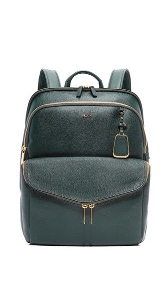 0f49efebb3b Tumi Harlow Backpack