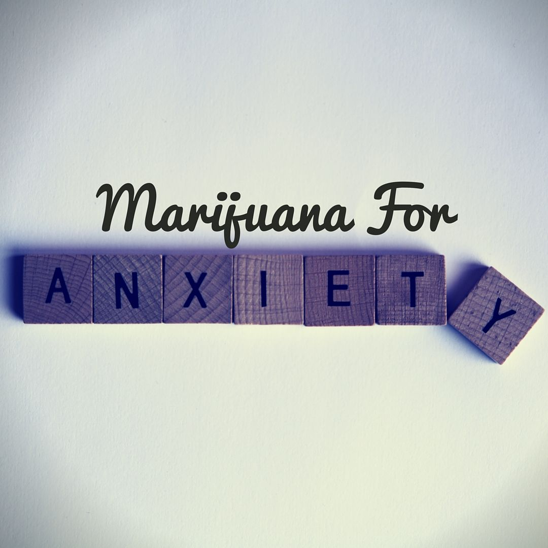 does marijuana help anxiety or cause anxiety? | weedlore | pinterest