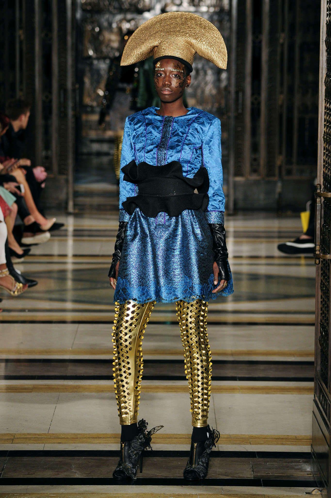 Alexander Wang AutomneHiver Womenswear Défilés