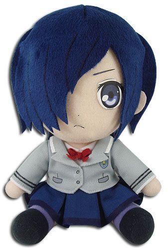 12/'/' Tokyo Ghoul JUZO SUZUYA Juuzou  Soft Toy Stuffed Plush Doll Japan Anime Toy