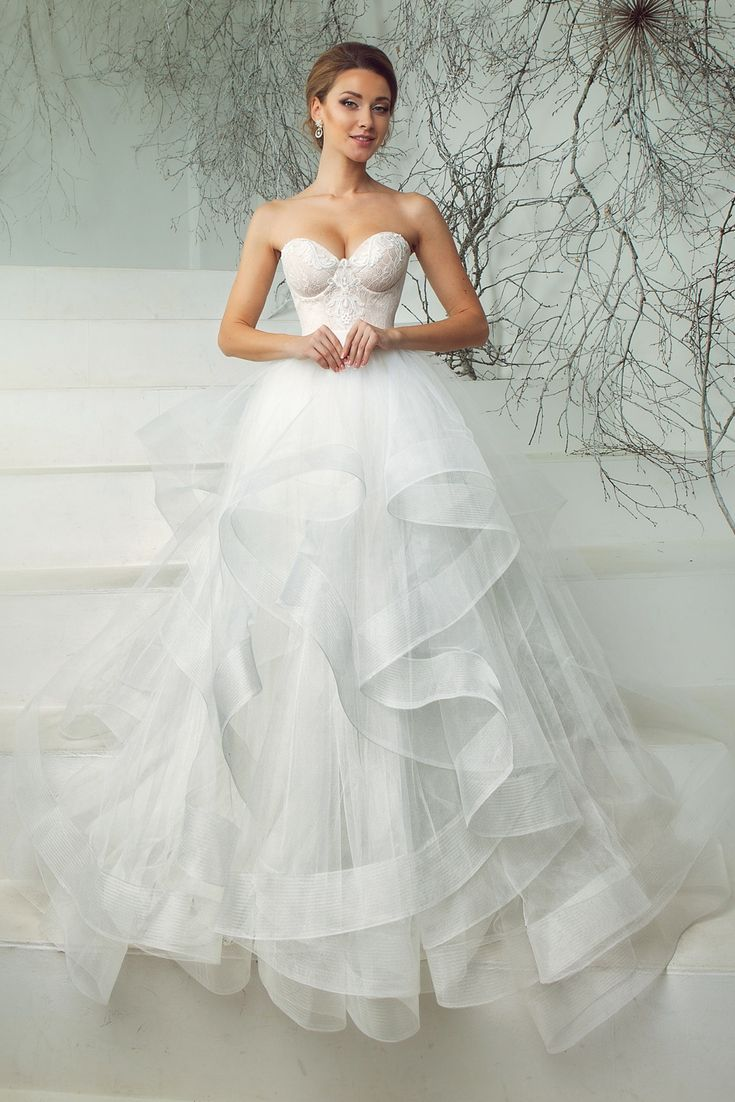 The perfect wedding dress catalogue hunting for the latest bridal