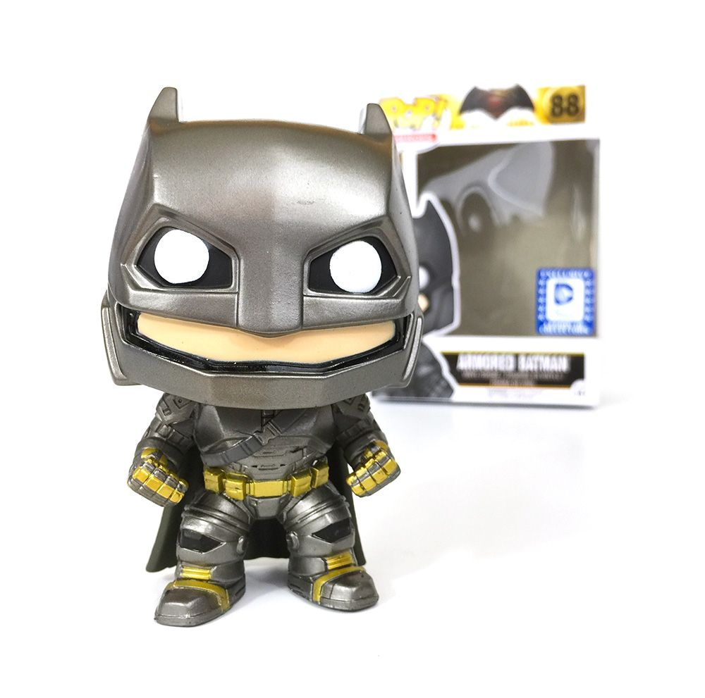 New Funko Pops Coming In 2016 Pop Heroes Funko Pop And
