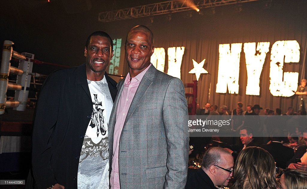 <a gi-track='captionPersonalityLinkClicked' href=/galleries/search?phrase=Dwight+Gooden&family=editorial&specificpeople=206257 ng-click='$event.stopPropagation()'>Dwight Gooden</a> and <a gi-track='captionPersonalityLinkClicked' href=/galleries/search?phrase=Darryl+Strawberry&family=editorial&specificpeople=206190 ng-click='$event.stopPropagation()'>Darryl Strawberry</a> attend the 6th Annual BOX NYC at Roseland Ballroom on May 19, 2011 in New York City.