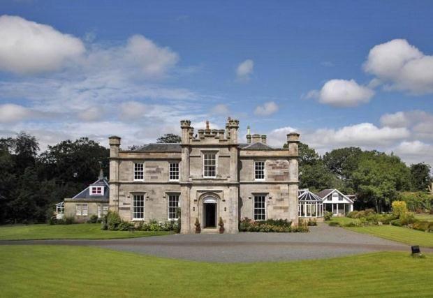 Tour House, Kilmaurs, Ayrshire
