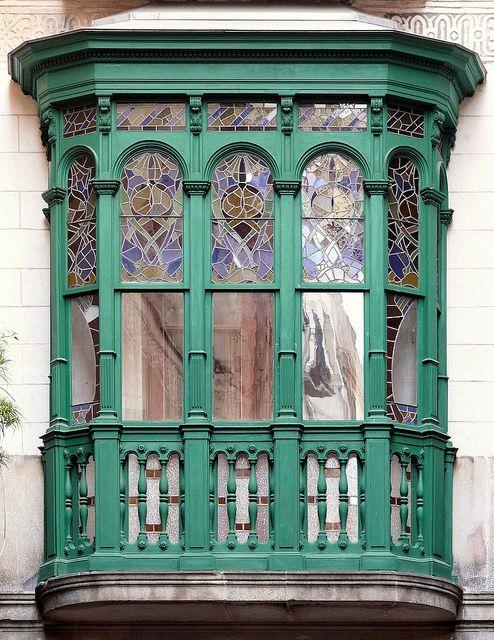 Barcelona ~ photo by Arnim Schulz, via Flickr