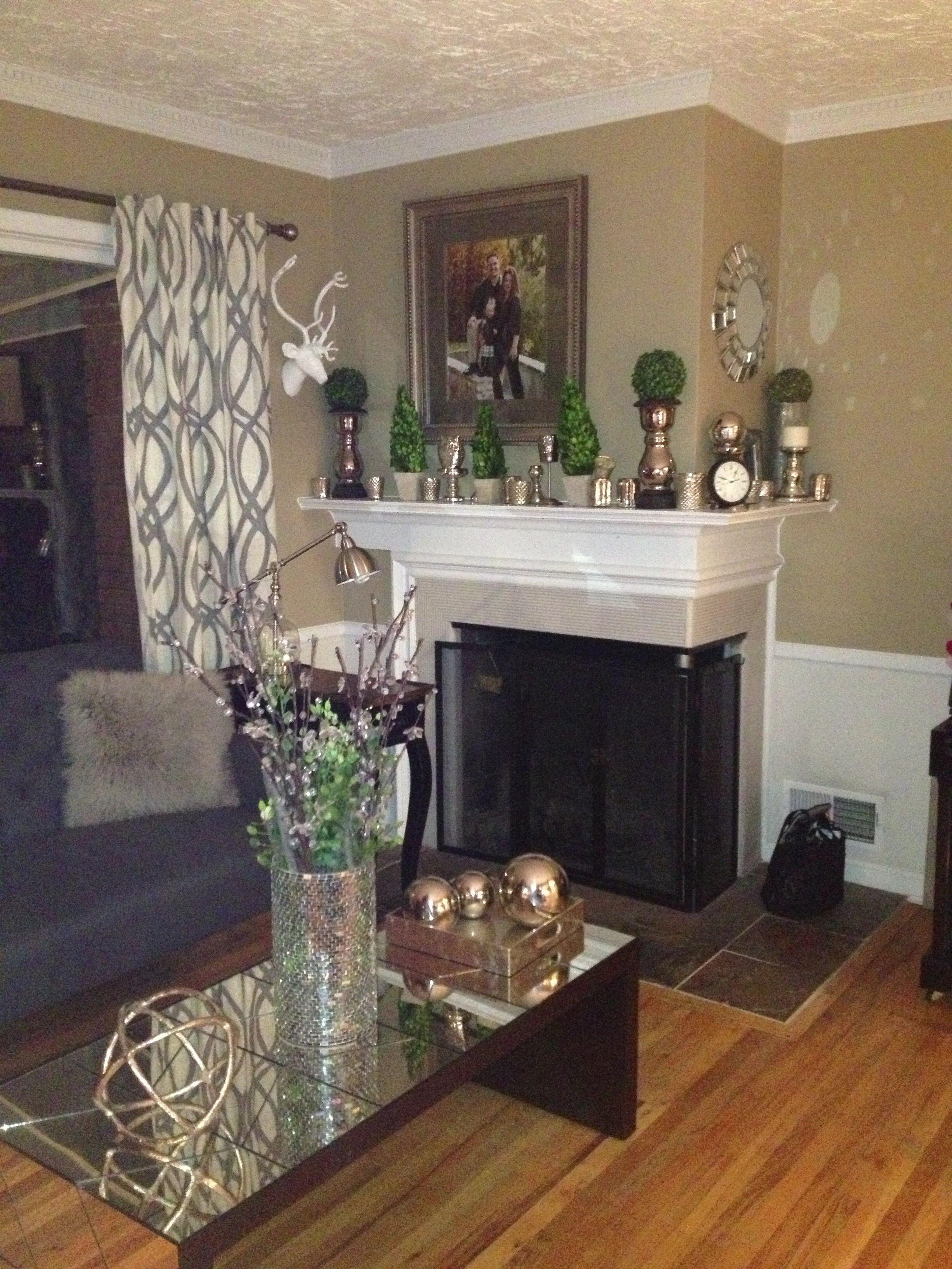 Living room decor - urbanity interiors