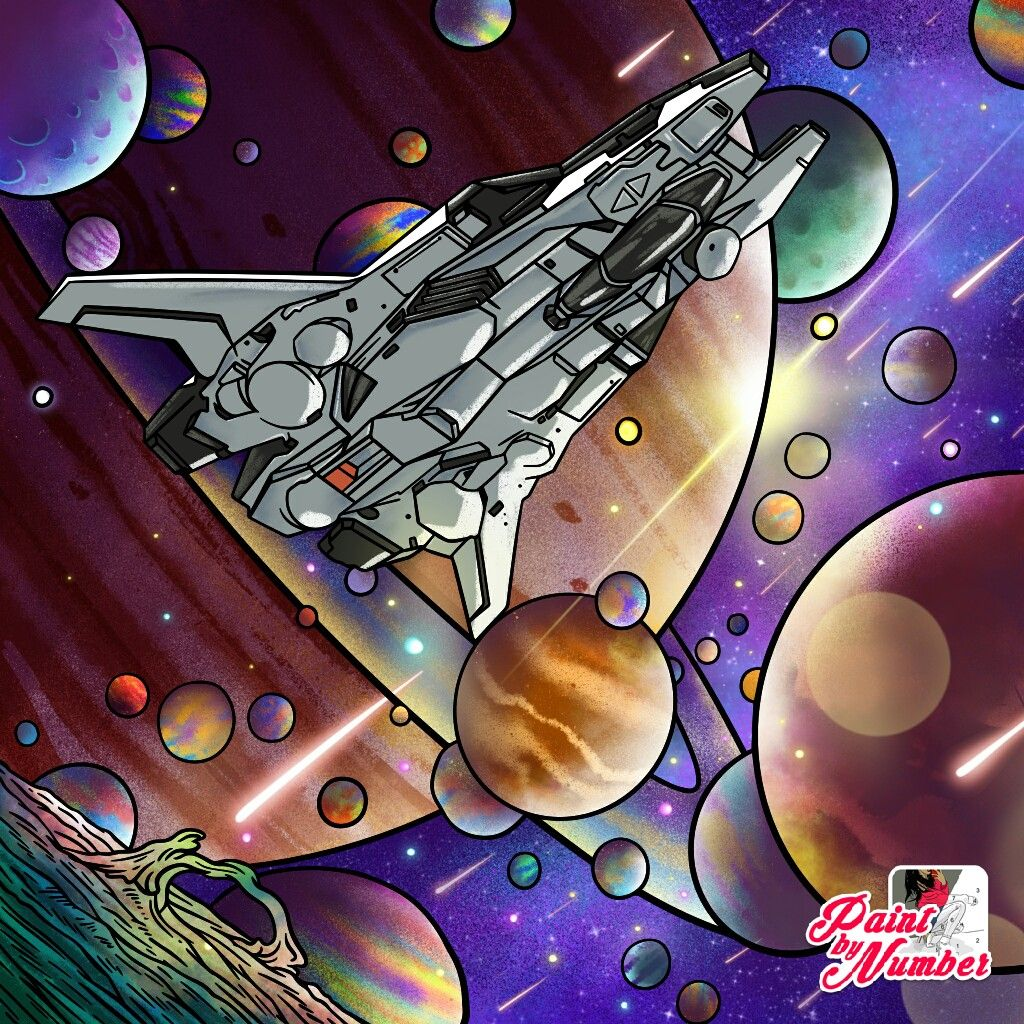Рисунки от пользователя Sirin Sirin на доске «Galaxy ...