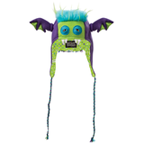 Beasty Buddies BUMBLEZOR Fleece Monster Hat $29.99