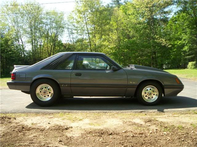 For Sale 1986 Gt Mustang Nice Ford Mustang Forums Mustang Gt Ford Mustang Forum Fox Body Mustang