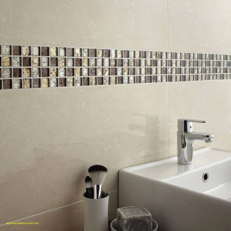 99 Leroy Merlin Carrelage Salle De Bain Carreaux De Ciment 2018 Mosaic Bathroom Bathroom Small Bathroom
