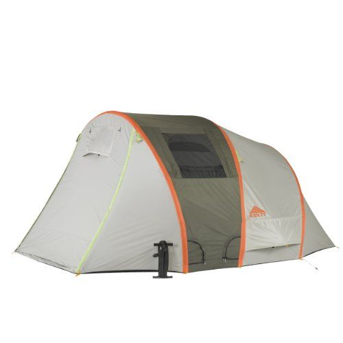 Kelty Mach 4 AirPitch Tent, 4-Person