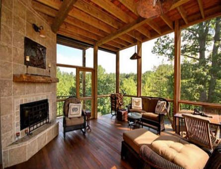 Greenville Sc Deck Porch Builder Free Quote 866 643 8662 Screen Room Cost Install Build Repair Fireplace Ceiling Fan Lighting Tv Company