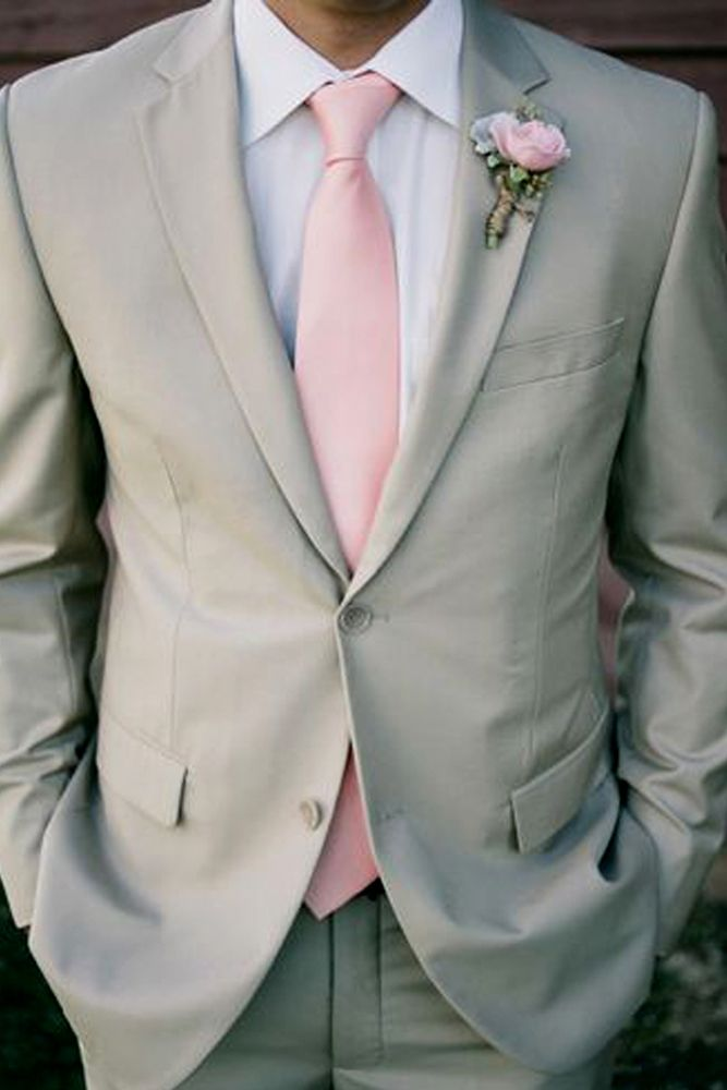 30 The Most Popular Groom Suits | Weddings, Wedding and Disney ...