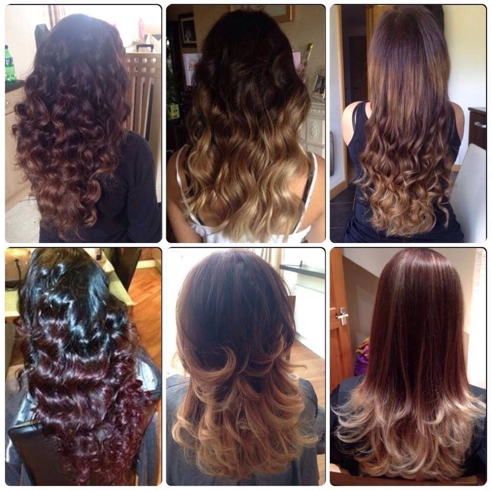 Hair highlights hairextensions extensions microring microbead hair highlights hairextensions extensions microring microbead minilocks brown brunette long plaits curls ladies style before after ombre pmusecretfo Gallery