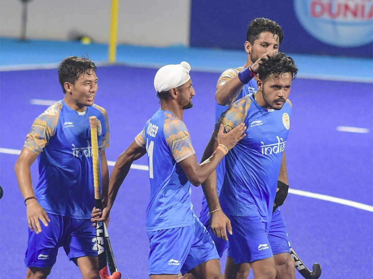 Indian Hockey Needs A Development Squad Sandeep Singh Upcoming Matches Sport Radio Latest Sports News