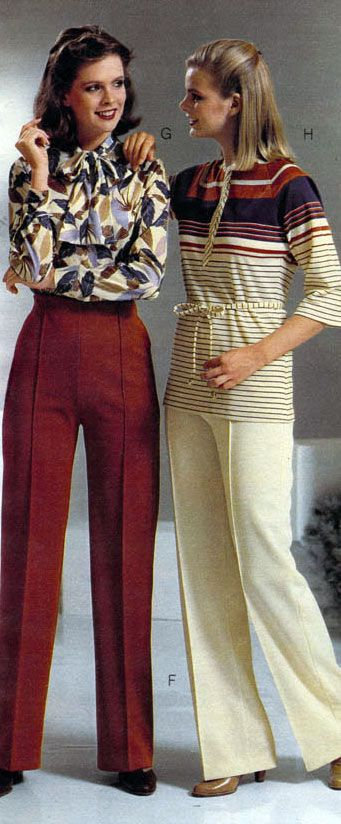 Fashion in the 1980s: Clothing Styles, Trends, Pictures ...