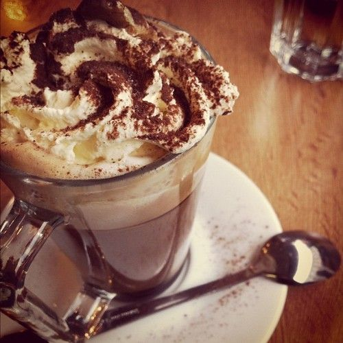 Beautiful Delicious Food Hotchocolate Hot Chocolate