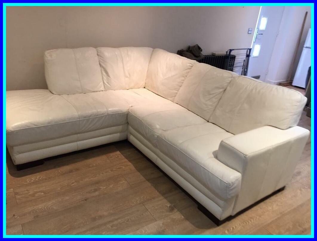 119 Reference Of White Corner Sofa Gumtree In 2020 | White Corner Sofas, Corner Sofa, White Desk With Drawers