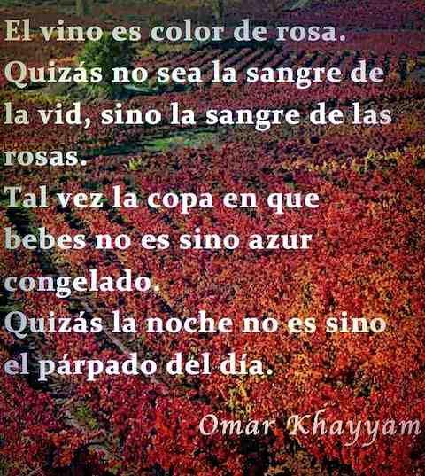 Omar Khayyam Poemas Prosa Poetica Y Versos