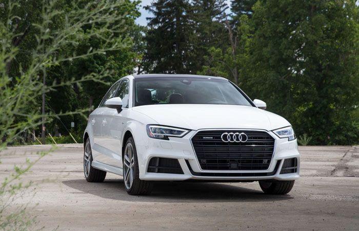 A Hatchback Or Sedan 2019 Audi A3 Is The Best Option Audi Audi