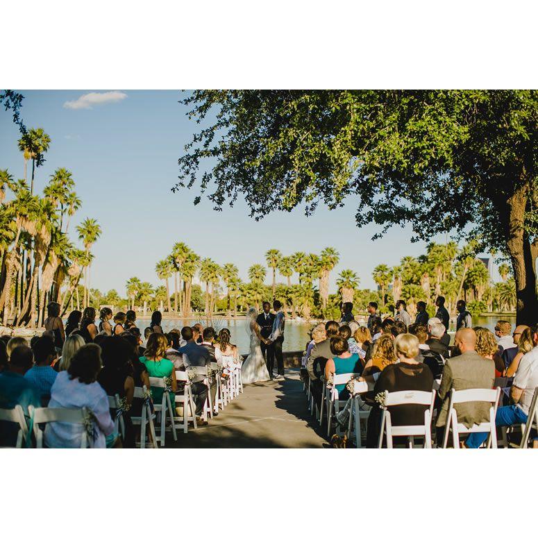 Keith Julie Wedding Encanto Park Phoenix Fftk