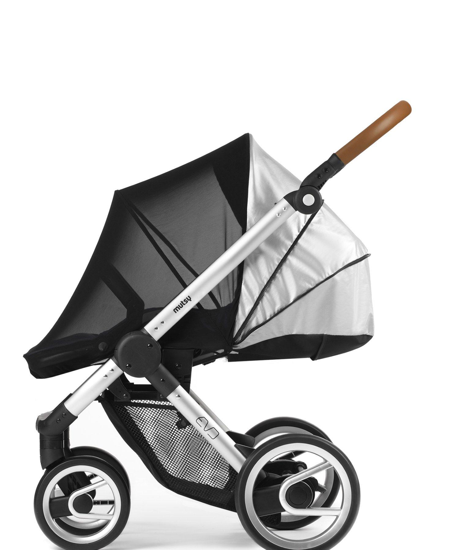 Mutsy Evo UV Cover for Seat Urban stroller, Baby